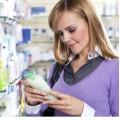 Определение срока годности продукции Avalon Organics, Aura Cacia