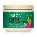 Алоэ Вера крем 84% / Aloe Vera 84% Moissturizing Creme, Jason