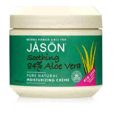 Алоэ Вера крем 84% / Aloe Vera 84% Moissturizing Creme