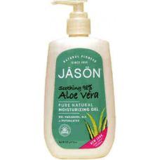 Алоэ Вера 98% гель / Aloe Vera 98% Gel, 8 oz-227 g