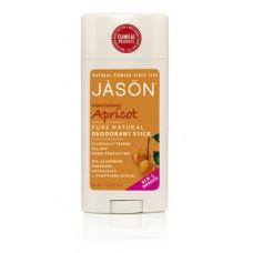 Дезодорант Абрикосовый твердый ( стик) / Apricot Deodorant Stick