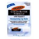 Гигиеническая увлажняющая губная помада и маслом какао / Cocoa Butter Formula Original Ultra Moisturizing Lip Balm with SPF, Palmers
