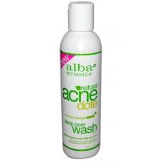 Очиститель для жирной и проблемной кожи / Deep Pore Wash