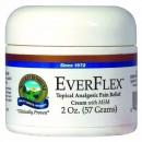 Эвер Флекс болеутоляющий крем с МСМ / Ever Flex Cream with MSM, NSP