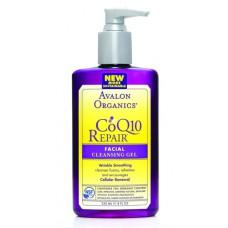 Очищающий гель для лица с Q10 / Facial Cleansing Gel CoQ10 Repair