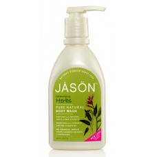 Гель для душа Травы / Herbs Body Wash