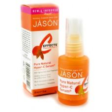 Омолаживающая сыворотка с витамином С ( Гипер-С Серум) / C-Effects Hyper-C Serum