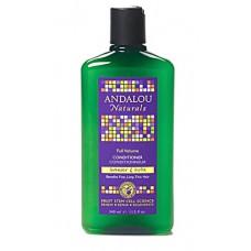 Кондиционер для увеличения объема волос Лаванда и Биотин / Lavender & Biotin Full Volume Conditioner