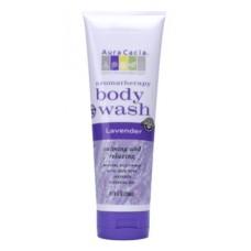 Гель для душа ароматерапевтический Лаванда / Lavender Aromatherapy Body Wash