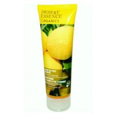 Шампунь Лимон - Чайное Дерево /  Lemon Tea Tree Shampoo