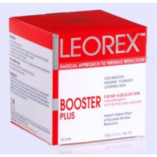 Leorex Booster Plus / Леорекс Бустер плюс ( Дневной уход) - 30 шт