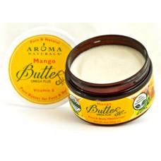 Масло Манго Омега плюс / Mango Butter Omega Plus