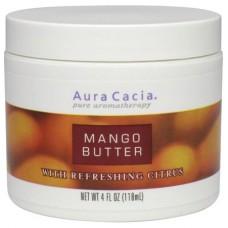 Масло Манго с цитрусовыми / Mango Butter with Refreshing Citrus