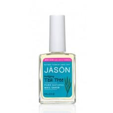 Средство для ухода за ногтями и кутикулой с маслом Чайного дерева / Tea Tree Nail Saver