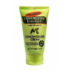 Крем для рук с оливковым маслом и витамином Е концентрированный / Olive Butter Formula Concentrated Cream With Vitamin E