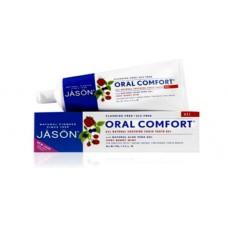 Зубная паста гелевая для чувствительных зубов с Q10 / Oral Comfort