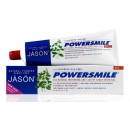 Зубная паста Повер Смайл гелевая с Q10  отбеливающая / Power Smile Plus, Jason