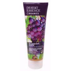 Шампунь Итальянский Красный Виноград / Italian Red Grape Organics Shampoo