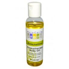 Масло для тела ароматерапевтическое Расслабляющее / Relaxation Aromatherapy Body Oil