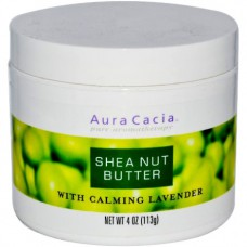 Масло Ши с Лавандой / Shea Nut Butter with Calming Lavender