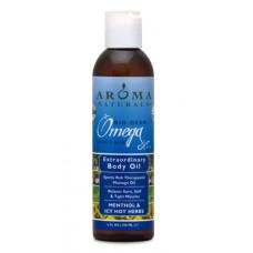 Терапевтическое массажное масло с ментолом и травами / Menthol & Icy Hot Herbs Therapeutic Extraordinary Body Oil