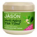 Крем Ти Тайм омолаживающий / Tea Time Anti-Aging Moisturising Creme, Jason