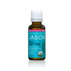 Масло Чайного дерева 100% / Purifying Tea Tree 100% Organic Oil