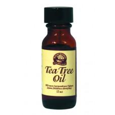 Масло Чайного дерева Австралийского 100% / Tea Tree Oil