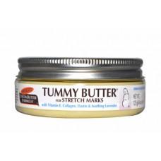 Масло для живота от растяжек какао формула  / Tummy Butter for Stretch Marks, Palmer's