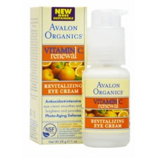 Восстанавливающий крем под глаза с витамином С / Vitamin C Renewal Revitalizing Eye Cream